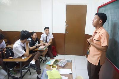 Teachers Teaching 2018