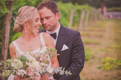 Paul + Tayshia | Wedding