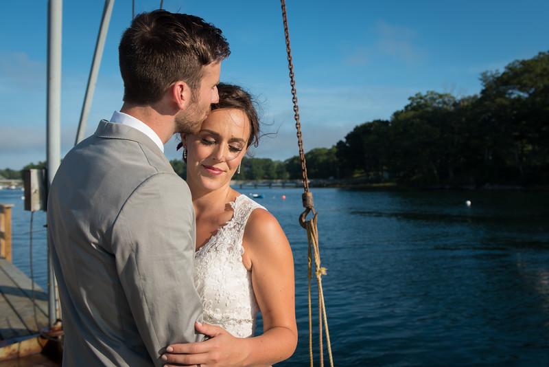 Celeste and Gordon's Wedding