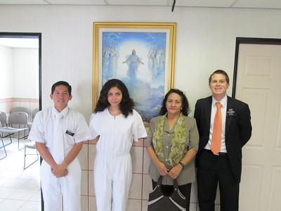 2013 08 28 RILEY MISSIONARY PICS