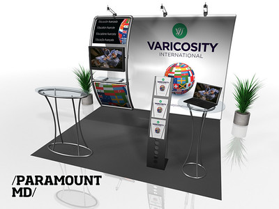 Paramount - Varicocity International