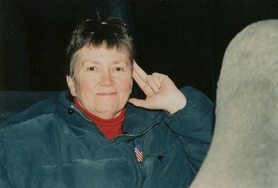 SPORTS: 2002 SLC Winter Olympic