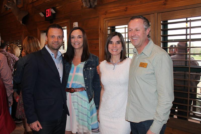 Harvey and Andrea Millar, Kim and Joe Grady 1.JPG