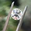 .80ct Old European Cut Diamond, GIA H 13