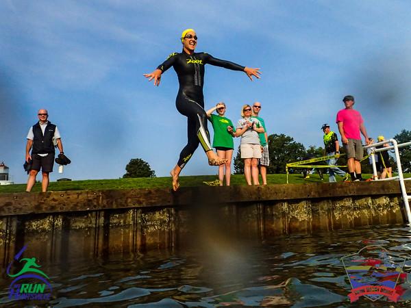 2015 Swim Hobbs Island