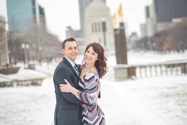 Laura & Derek   Engagement