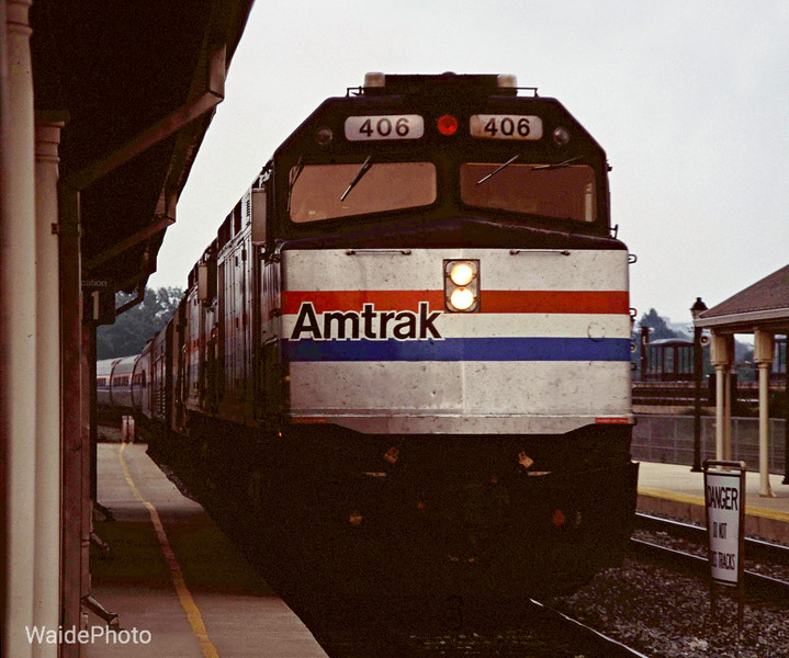 Alexandria, Virginia 1994