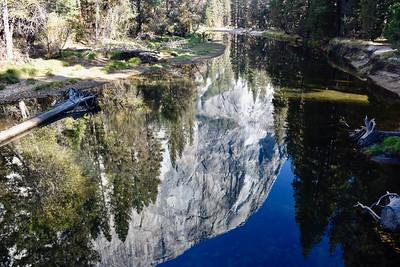 Yosemite National Pk-10/31-11/3/17