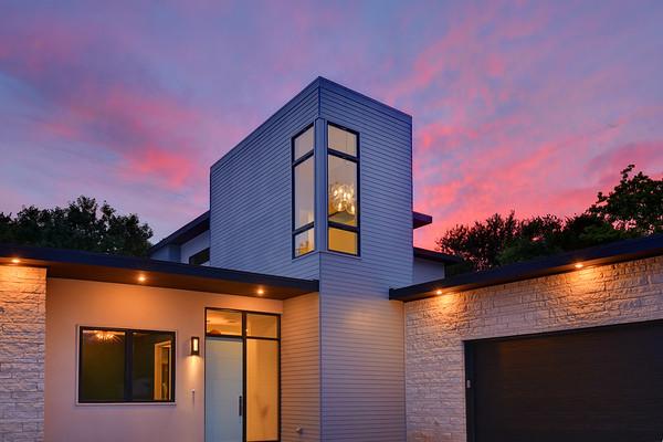 Matt Fajkus Architecture
