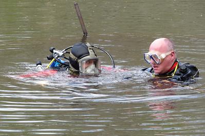 Greystone Dive