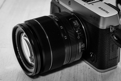 Fuji XF18-55mm Lens Gallery