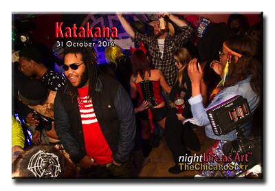31 oct 2014 Katakana
