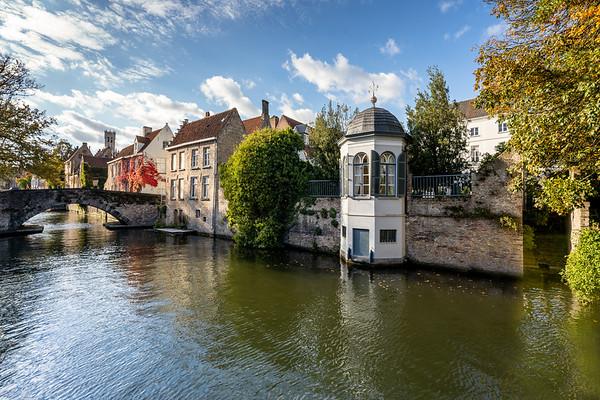 Brugge - Hoogstraat 28