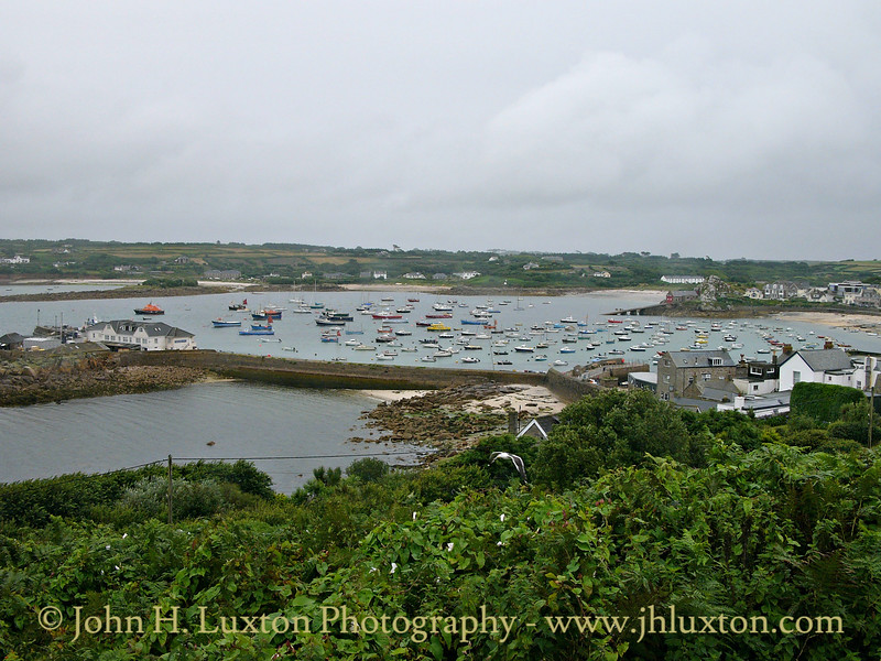 St. Mary's Isles of Scilly - July 30, 2005