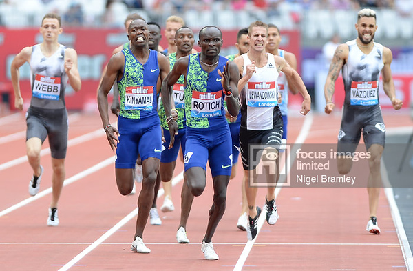 FIL MULLER ANNIVERSARY GAMES 2019 DAY ONE 48
