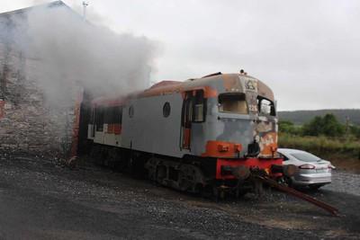 226 - Metro-Vick 201C C Class