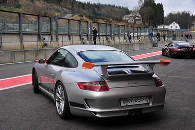 Spa  Goldtrack track day weekend 8-9-10 April 2016