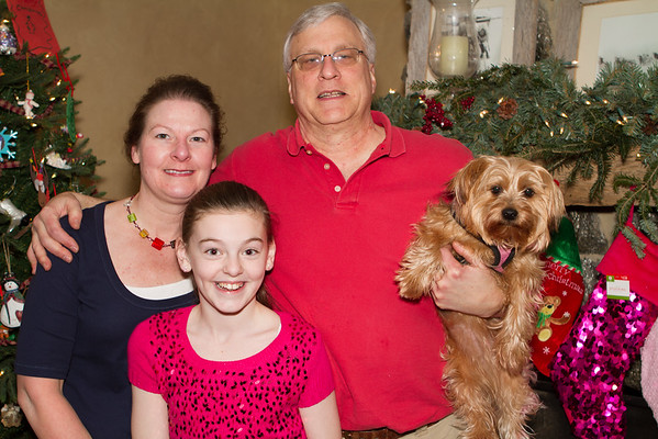 Lendy Family