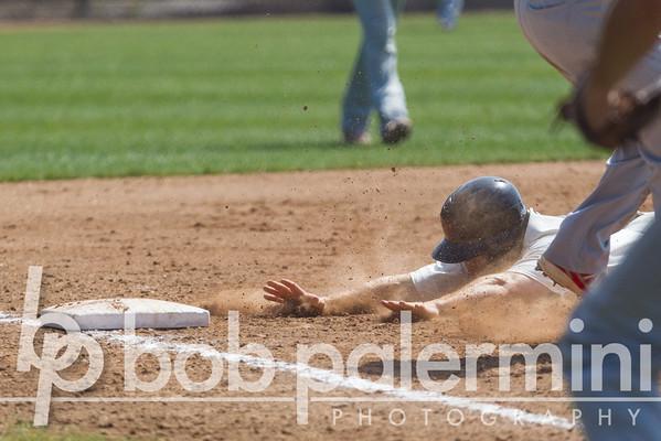 Oxy Baseball vs Rutgers 3-23-13