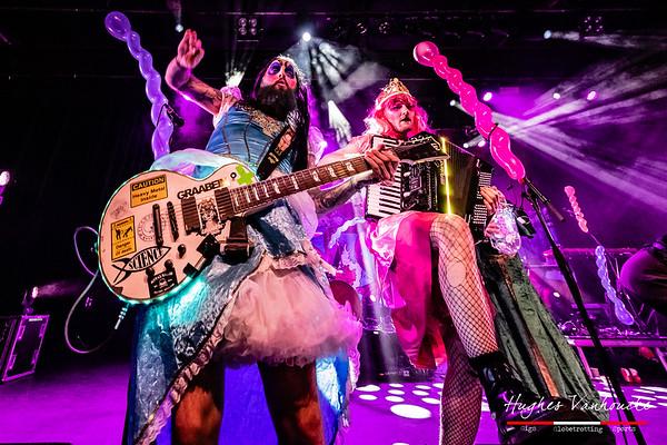 Trollfest (NOR) @ Trix - Antwerp/Amberes - Belgium/Bélgica
