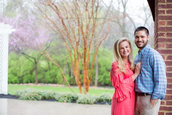 Amelia & Corey