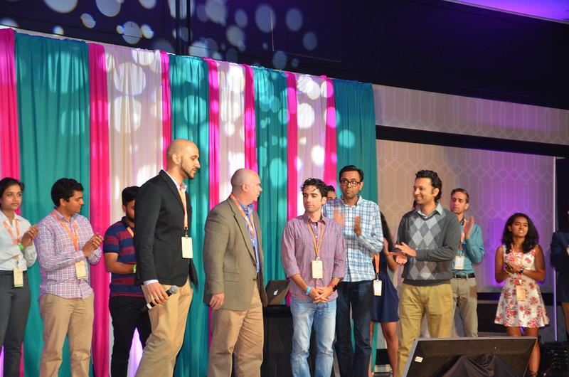 2016 YJA Convention