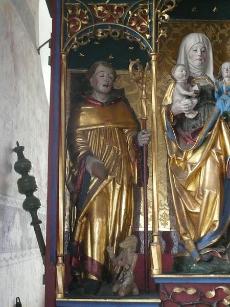 St. Josten_Anna-Altar_Gallus 01
