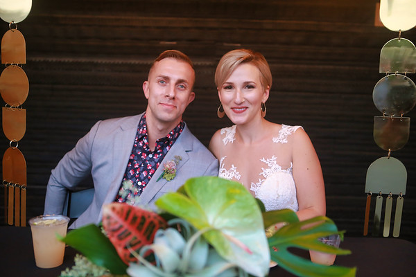 Meg and Carlo Wedding 2018