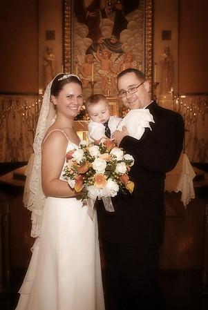 Katie Ayers Wedding RET