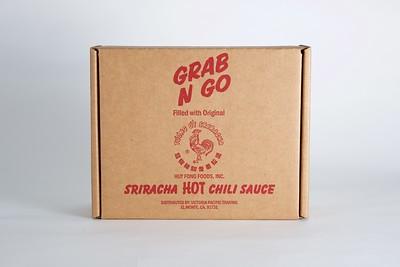 Grab N Go Sriracha