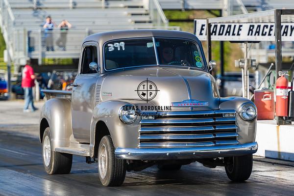 1-13-2014  Evadale Raceway  'Hangover Nationals'