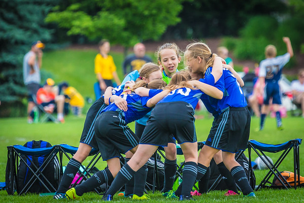 15th Annual U9-U12 Classic
