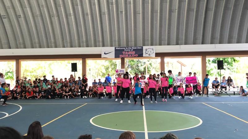 7th Grade Dance - Class 2024