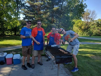 2016 Welcome Back Picnic