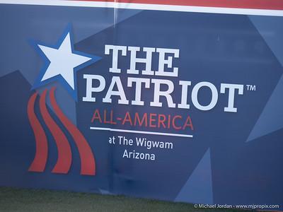 Patriot All America 2020 - Day 5