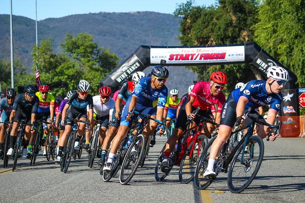 2021 Tour of Murrieta Criterium