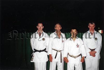 R00W33S4 Karate