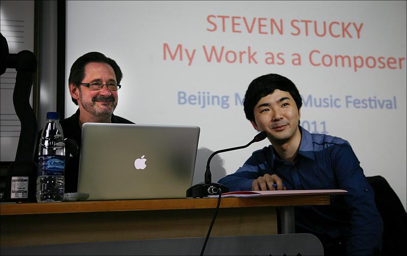 05-23《大師班:史蒂文.斯塔基》(Steven Stucky)
