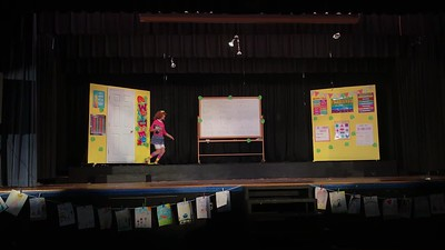 Junie B. Jones Preview