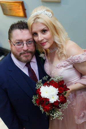 Kenny & Stela's Wedding
