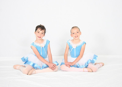 Recital Pictures 2011