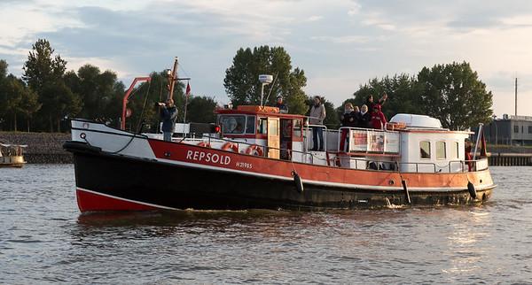 2014 08 23 Traditionsschiffe im Hamburger Hafen