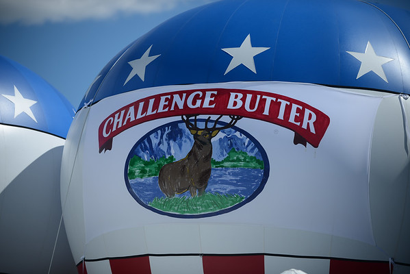 Challenge Butter 2016
