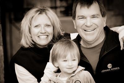 Kriek family