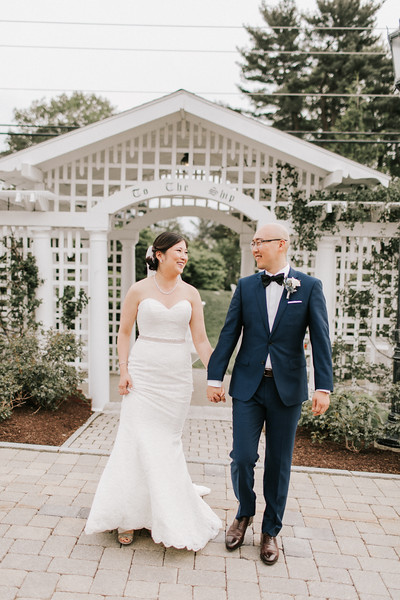 Sarah & Daniel's Wedding Weekend