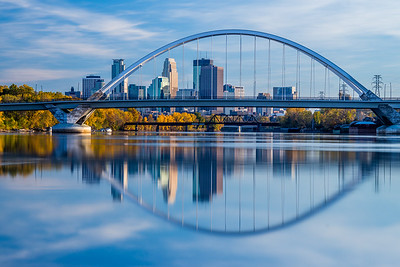 Lowry Avenue Bridge All