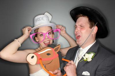 Taron & Kirby's Wedding