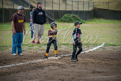 2014 Coos Bay Classic All Star Tournament