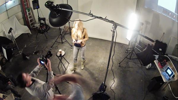 2011-12 SMUG Portrait Lighting
