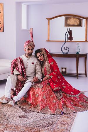Adeel & Sanna